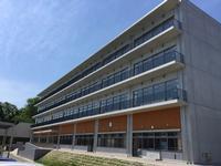 磐井中学校 - 一関市